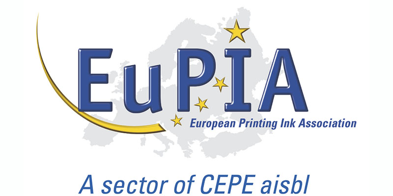 European Printing Ink Association logo