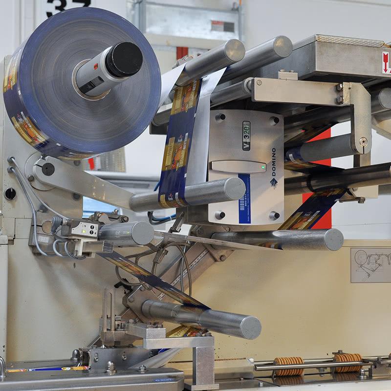 domino s v series thermal transfer over printers facilitate reliable rh domino printing com