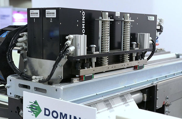 Industrial Printers, Coders and Markers